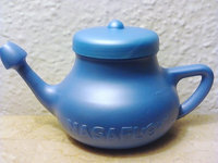 NeilMed Porcelain Neti Pot uploaded by Beatriz R.