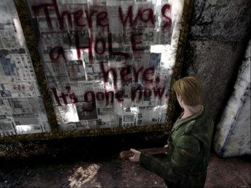 Silent Hill 2  uploaded by Jennifer C.