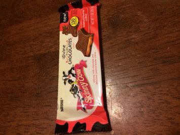 Skinny Cow Divine Caramel Filled Chocolates uploaded by Vera K.