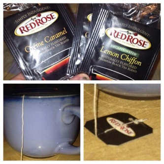 Photo of Red Rose® Simply Indulgent Tea uploaded by Kimberly D.