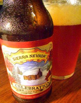 Photo of Sierra Nevada Celebration® IPA uploaded by Lynda B.