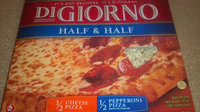 DiGiorno Pizza  uploaded by Paris D.