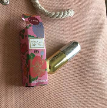Photo of Winky Lux Matte Lip Velour Lipstick uploaded by Kharla R.