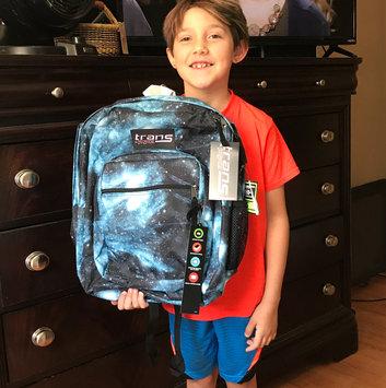 Photo of JanSport Big Student Backpack uploaded by alie m.