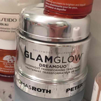 Photo of GLAMGLOW® Dreamduo™ Overnight Transforming Treatment uploaded by Megan B.