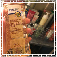 Equate Moisture Care: Cocoa Divine Body Oil Gel, 6.8 fl oz uploaded by Emma H.