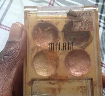 Photo of Milani Fierce Foil Eyeshine uploaded by shanelle g.