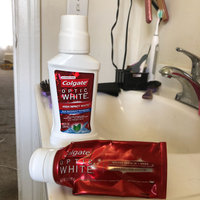 Colgate® OPTIC WHITE® WHITENING MOUTHWASH uploaded by Layla M.