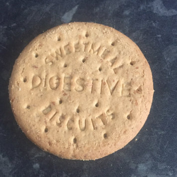 Photo of McVitie's Original Digestive uploaded by Lucy I.