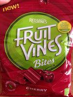Fruit Vines® Bites uploaded by Jacquelyn R.