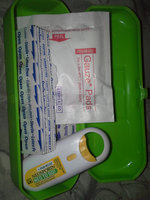 Neosporin Neo To Go! First Aid Antibiotic/Pain Relieving Ointment Pump uploaded by April P.