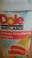 Dole Pina Colada 100% Juice uploaded by Lori M.