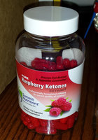 Eden Pond Labs LLC Eden Pond Ketones 250mg Highest Quality Capsules, Raspberry, 120 Count uploaded by Kaitlyn S.