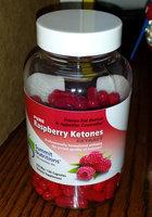 Eden Pond Labs LLC Eden Pond Ketones 250mg Highest Quality Capsules, Raspberry, 120 Count uploaded by Kaitlyn S.
