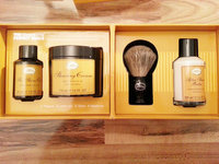 The Art of Shaving The 4 Elements of The Perfect Shave Starter Kit uploaded by Colin J.