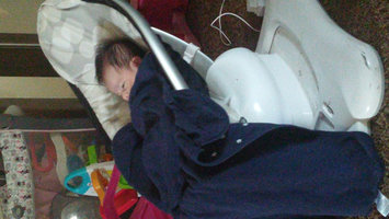 Photo of 4Moms MamaRoo Plush uploaded by Jessica R.