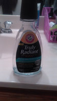 Arm & Hammer Truly Radiant Fluoride Rinse Sparkling Mint uploaded by erica c.