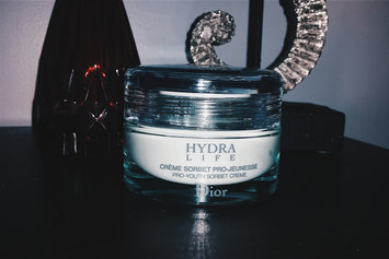 Photo of Dior Hydra Life Pro-Youth Sorbet Crème uploaded by Jessica G.