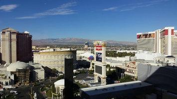 The Flamingo Las Vegas  uploaded by Jonellen M.