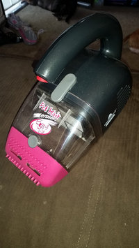 Photo of Bissell 33A1B Handheld Pet Hair Eraser Vacuum uploaded by Toni W.