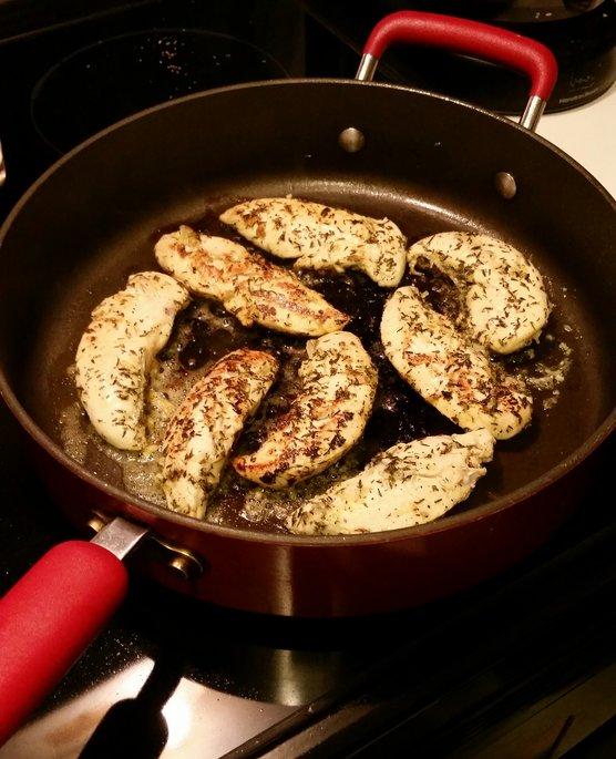 McCormick Gourmet Thyme uploaded by Amanda L.
