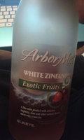 Arbor Mist Exotic Fruit White Zinfandel uploaded by Leah T.