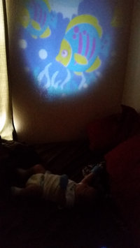 Photo of Munchkin Nursery Projector & Sound System uploaded by Lila B.