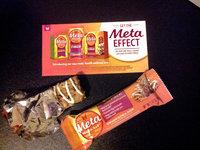 Metamucil Meta Cinnamon Oatmeal Raisin Bar - 6 Count uploaded by Veronica T.