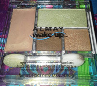 Almay Wake Up Eyeshadow and Primer uploaded by April P.