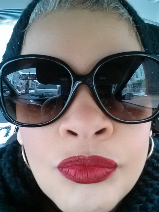 Hourglass Opaque Rouge Liquid Lipstick uploaded by millie r.