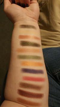 Photo of Coastal Scents Fall Festival Palette, 8.5-Ounce uploaded by Natalie S.