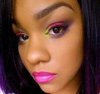 BH Cosmetics Eyes on the 70s uploaded by Tanisha J.