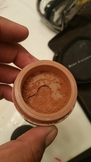 Bare Escentuals Minerals All-Over-Face Color uploaded by Ariel R.