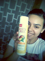 Burt's Bees Super Shiny Mango Conditioner uploaded by samantha r.
