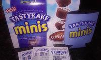 Tastykake® Minis uploaded by sanela b.