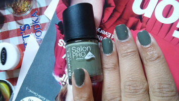 Photo of Rimmel London Salon Pro Lycra Kate Nail Colour uploaded by Mikaeh T.