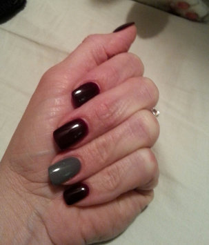 Photo of Sally Hansen® Salon Gel Polish uploaded by Dawn R.