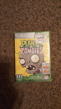 Photo of PopCap Games Plants vs Zombies uploaded by Jessica S.