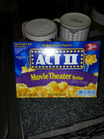 Act II® Homepop Classic Popcorn uploaded by Carmen A.
