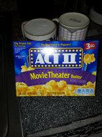 Act II® Homepop Classic Popcorn uploaded by Carmen A.