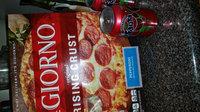 DiGiorno Rising Crust Pepperoni Pizza uploaded by Lia R.