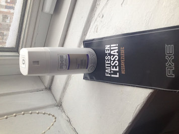 Photo of AXE® White Label™ Night Dry Spray Antiperspirant uploaded by Amelie C.