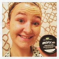 LUSH Oatfix Fresh Face Mask uploaded by Brianna B.