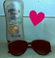 Hawaiian Tropic Silk Hydration Sunscreen Lotion uploaded by marie A.