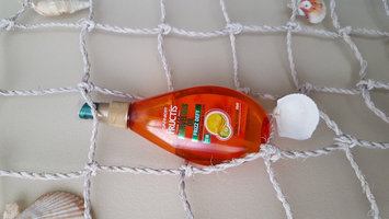 Photo of Garnier Fructis Style Unruly Hair Oil, 5.1 oz uploaded by Angela P.