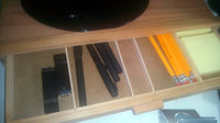 U.S. ART SUPPLY US Art Supply® 2-Drawer Artist Wood Pastel, Pen, Marker Storage Box uploaded by Charnita F.