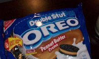 Nabisco Oreo Cookies Peanut Butter Creme uploaded by Maricris M.