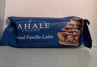 Sahale Snacks® Almond Vanilla Latte Layered Nut Bars 12-1.4 oz. Bars uploaded by Michelle F.