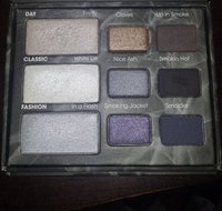 Too Faced Cosmetics, Smoky Eye Palette uploaded by Cassie K.