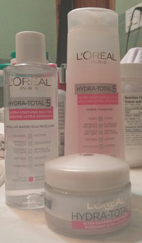 Photo of L'Oréal Paris Hydra-Total 5 Ultra-Soothing Ritual uploaded by Jessica D.